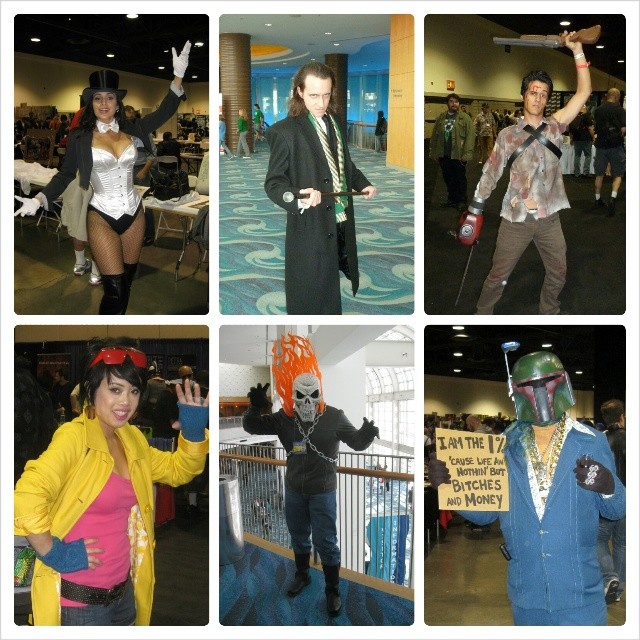 Cosplay photos from past @longbeach_cc