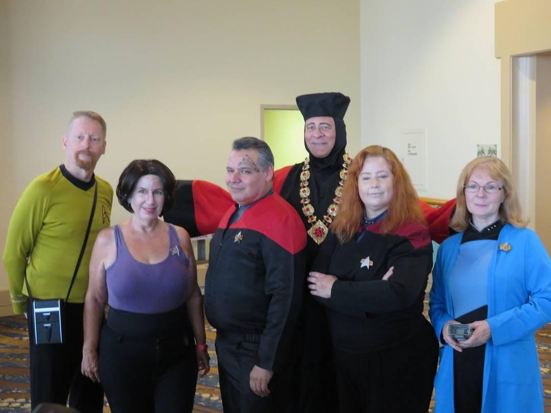 Star Trek collective