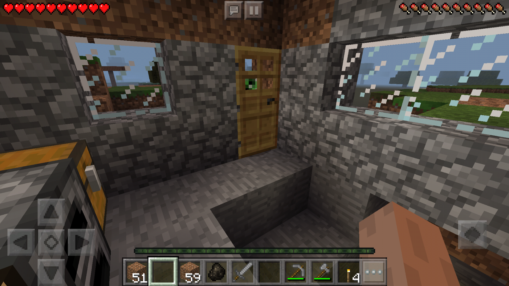 When you see it...#minecraft