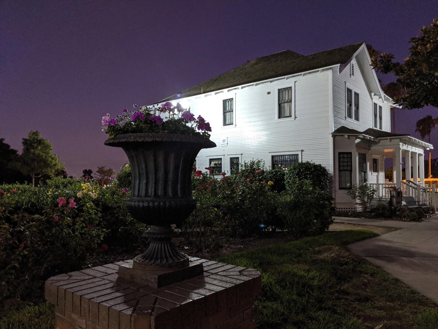 Morrell House